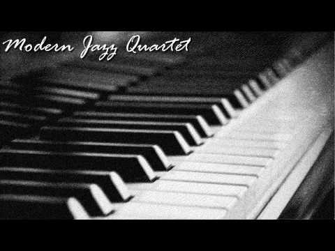Modern Jazz Quartet - Odds Against Tomorrow