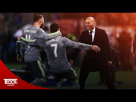 Real Madrid – Amazing Football - Crazy Skills & Teamwork 2016 |HD|