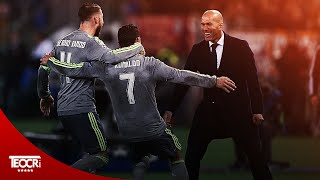 Real Madrid – Amazing Football - Crazy Skills & Teamwork 2016 |HD|
