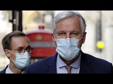 Brexit: Τελεσίγραφο Βρυξελλών – Ανυποχώρητο το Λονδίνο