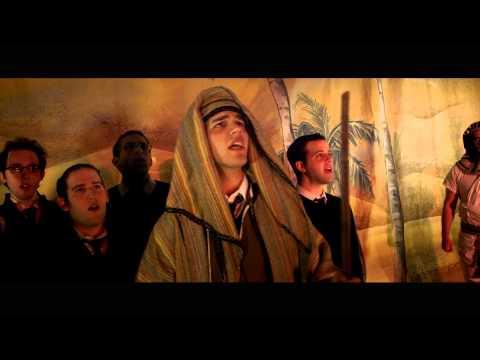 Les Misérables - Passover