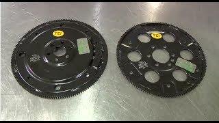 Flexplate - How Flexplates Work vs Flywheel