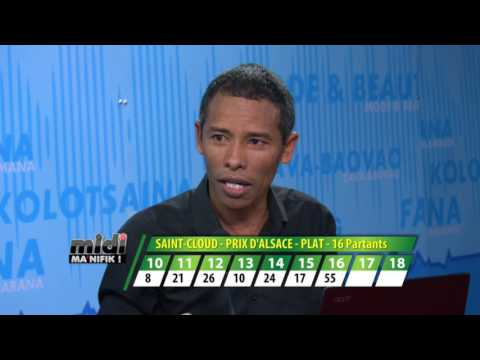 PMU MADAGASCAR SUR MIDI MA'NIFIK 15-05-17