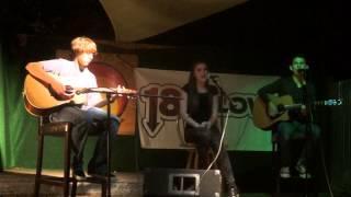 Kat Whitlock Live Cover Danielle Bradbery's Never Like This