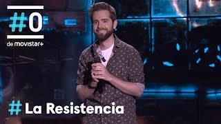 LA RESISTENCIA - Monólogo De Miguel Campos | #LaResistencia 21.05.2019