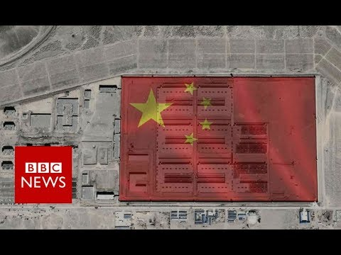 Download China's hidden camps - BBC News HD Mp4 3GP Video and MP3