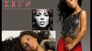 Where do we go from here, Alicia Keys