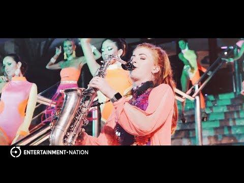J Sax - Party Sax in Mallorca