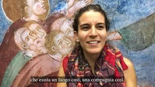 Giovanna, Brasile - Comunione e Liberazione (1:36)
