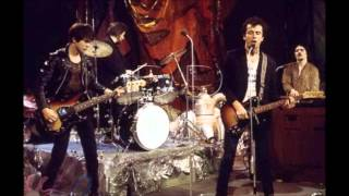The Stranglers - Peel Session 1977