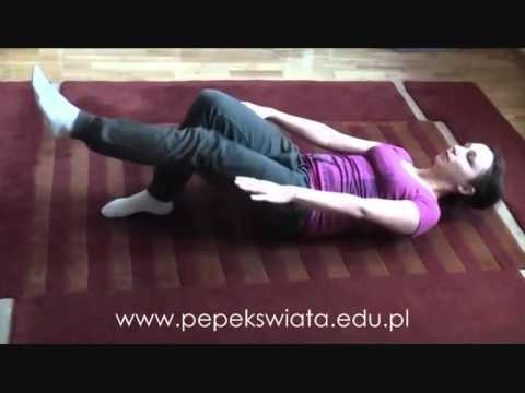 Jak rozciągnięciu mięśni w klatce piersiowej
