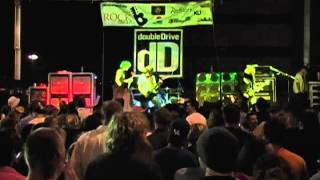 "doubleDrive - ""Imprint"" - Live in Lexington, KY 9/20/03"
