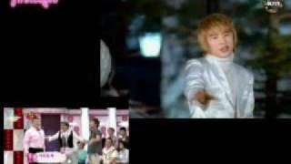 DBSK ft Chun Tae Hyun - Magic Castle
