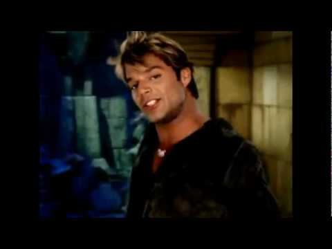 """Ricky Martin - """"Come Out & Dance"""" Megamix"""