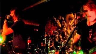 Chomp Chomp Attack! - Her Bleeding Smile - Montreal - December 2, 2010.