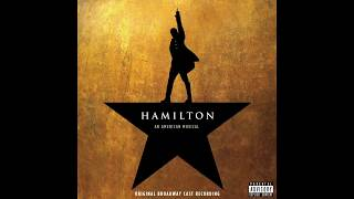 Hamilton Musical - FULL Soundtrack