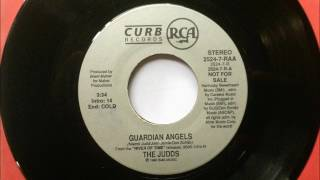 Guardian Angels , The Judds , 1990