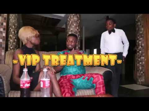 Christmas and New Year VIP treatment for Nigeria's Girl  funny Comedy | school 2 comedy |