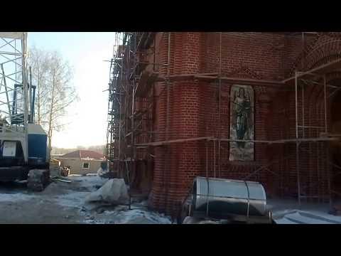 Всевидящее око церковь