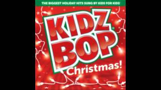 Kidz Bop Kids: Up On The Housetop