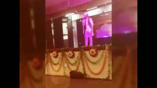 Live Performance By Harpreet Sidhu