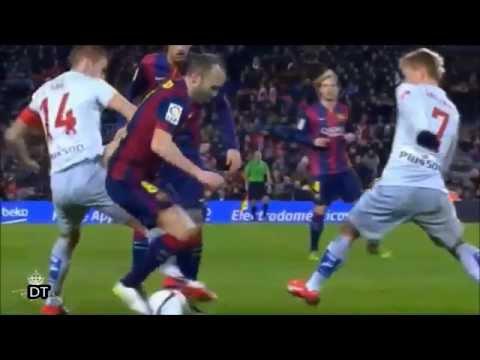 Enganches de el Futbol