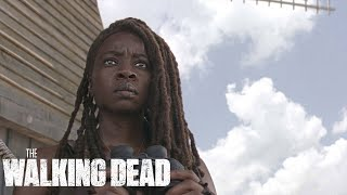 VIDEO: THE WALKING DEAD S10 – SDCC 2019 Trailer