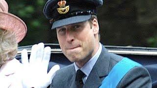 Кому мешает принц Уильям