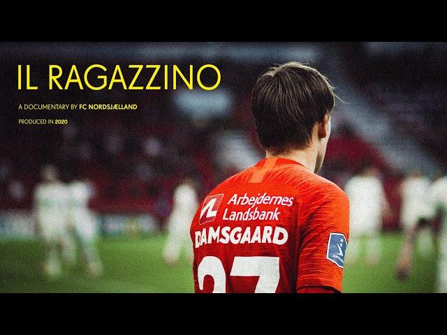 Video Uitspraak van Damsgaard in Engels