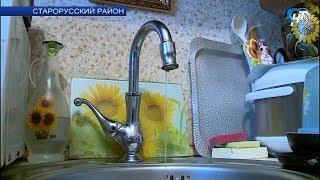 В деревне Медниково Старорусского района нет воды
