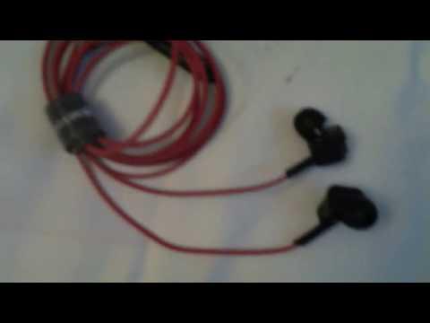 BlitzWolf® BW-ES2 Cuffia Interauticolare con Microfono