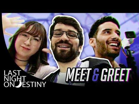 Destiny Goes to TwitchCon - LNOD