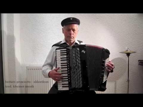 cansein - Battare Prosciutto - piano-akkordeon