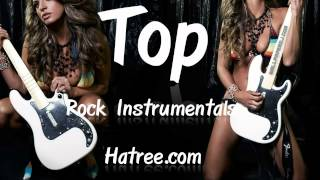Top Heavy metal hard rock music instrumental compilation 2015