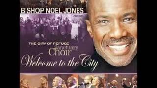 Not About Us - Bishop Noel Jones