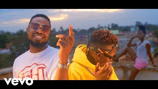 Daddy Andre, John Blaq   Don't Stop (Official Video) Tonvako