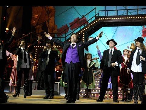 המופע המלא של אגדת זמירות היידיש, יפים אלכסנדרוב!