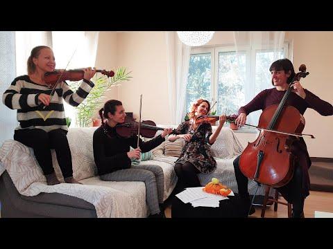 Quartetto Effe Pop e Rock quartetto d'archi Torino Musiqua