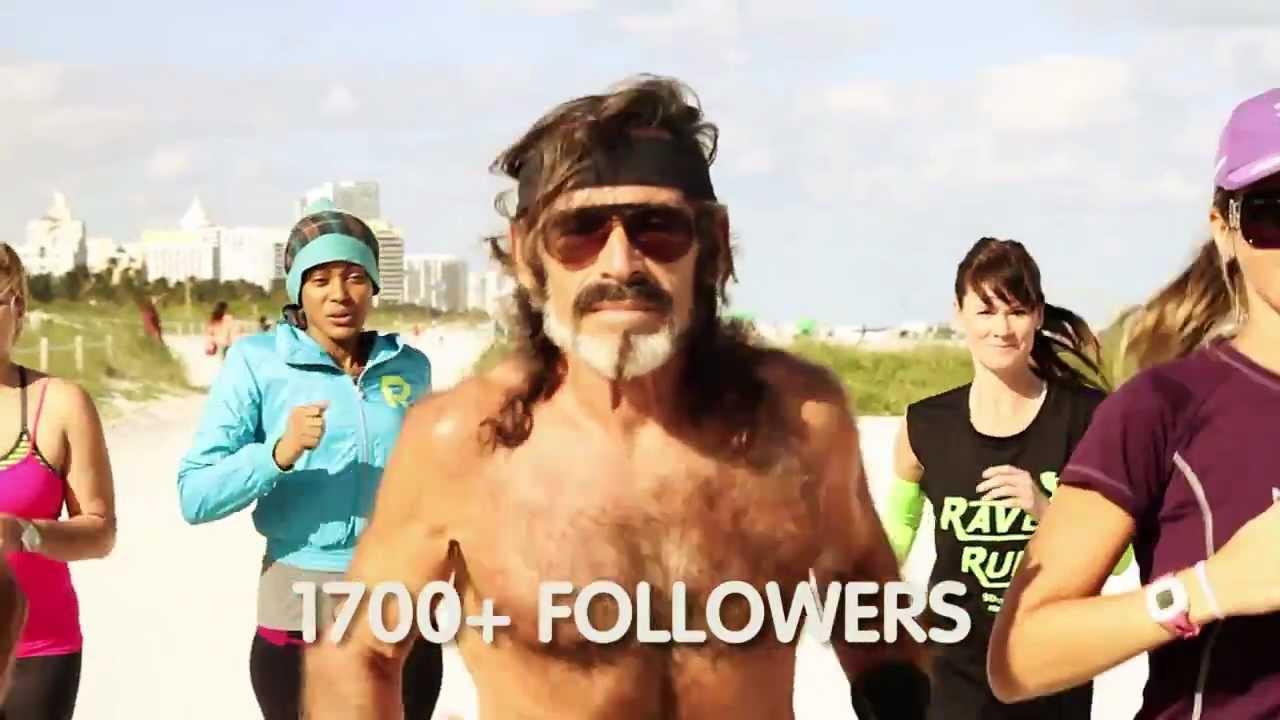 Doritos commercial 2012 - Raven runs for Doritos
