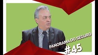 PANORAMA DO SEGURO ABORDA OS SEGUROS GERAIS
