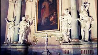 Grzegorz Gerwazy Gorczycki, Missa Rorate: Credo. Wyk.: Pro Cantione Antiqua. Katedra Gnieźnieńska