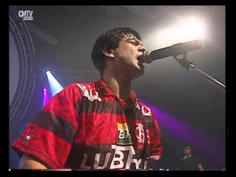 Jóvenes Pordioseros video Pirotécnico - CM Vivo 2007