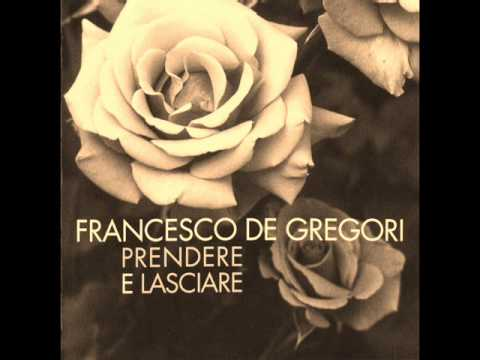 , title : 'Francesco De Gregori * Fine Di Un Killer'