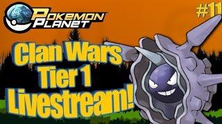 Pokemon Planet - Clan Wars! #11