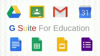 G Suite for Education Level 1