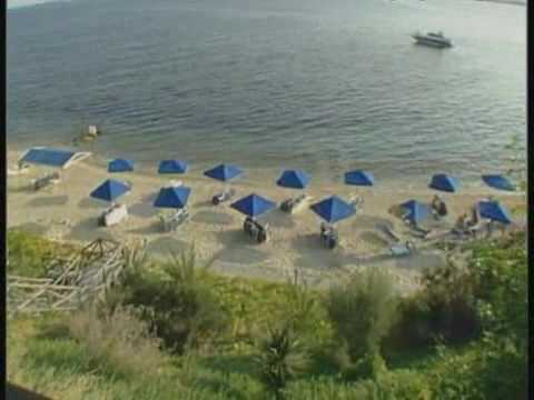 Eagles Palace Hotel & Bungalows Halkidiki - Swimming Pool & Beach