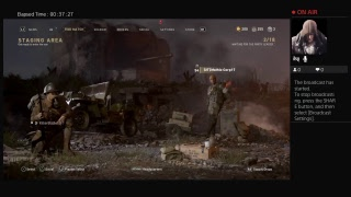 KillerBizzle_UT WW2 with Mathis_Corp UT