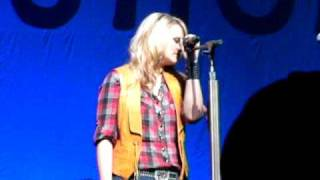 Million Miles Away - Miranda Lambert & Adam Hood