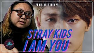 """Producer Reacts to Stray Kids """"I Am You"""""""