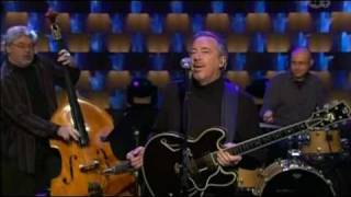 Boz Scaggs - Save Your Love For Me (Live Conan O'Brien 2009) TURN IT UP!!